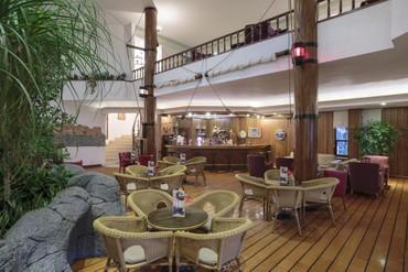 "фото Питание, Отель ""Pirate`s Beach Club HV-1"" 5*, Кемер"