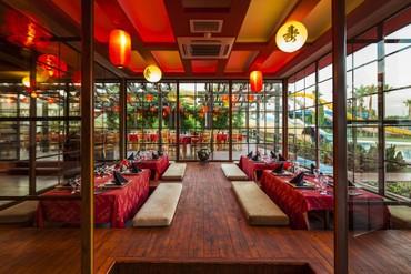 "фото Питание, Отель ""Club Hotel Turan Prince World 5*"", Сиде"