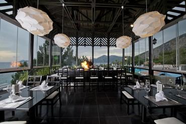 "фото Питание, Отель ""Liberty Hotels Lykia"" HV-1, Турция"
