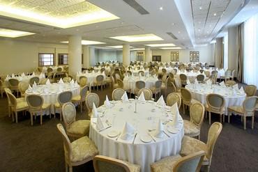 """фото питание, Отель  """"Azia Resort SPA"""", Кипр"""