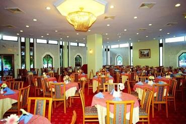 "фото Питание, Отель ""Ozkaymak Marina Hotel 5*"", Кемер"