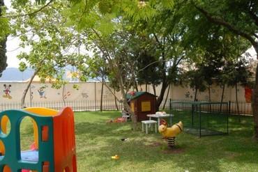 """фото Детская площадка, Отель """"D-Resort Grand Azur Marmaris"""" 5*, Мармарис"""