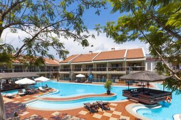 "фото 53242959, Отель ""Club Hotel Turan Prince World 5*"", Сиде"