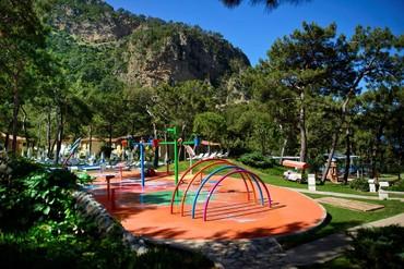 "фото 32935670, Отель ""Liberty Hotels Lykia"" HV-1, Турция"