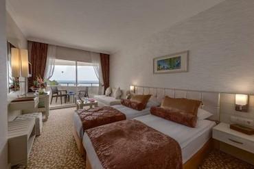 "фото Номер, Отель ""Rixos Premium Tekirova""  5*, Кемер"