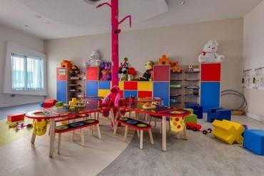 """фото Для детей, Отель """"Rixos Premium Tekirova""""  5*, Кемер"""