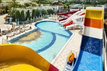 """фото развлечения, Отель """"Voyage Torba 5 *"""", Турция"""