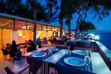 """фото Питание, Отель """"Tusan Beach Resort"""" 5*, Кушадасы"""