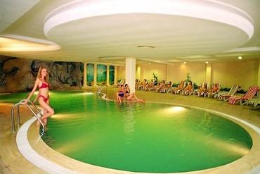 "фото Бассейн, Отель ""Ozkaymak Marina Hotel 5*"", Кемер"