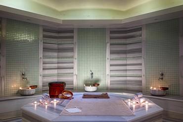 """фото Спа, Отель """"D-Resort Grand Azur Marmaris"""" 5*, Мармарис"""