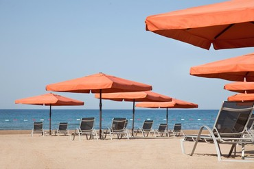 """фото Пляж, Отель  """"Ali Bey Park HV 1"""", Сиде"""