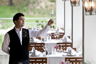 """фото Питание, Отель  """"Ali Bey Park HV 1"""", Сиде"""