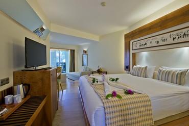 "фото Номер, Отель ""Liberty Hotels Lykia"" HV-1, Турция"