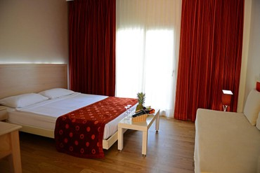 """фото Номер, Отель """"Matiate Hotel"""" 4*, Кемер"""
