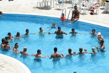 """фото Развлечение, Отель """"Side Alegria Hotel & Spa"""" 4*, Сиде"""