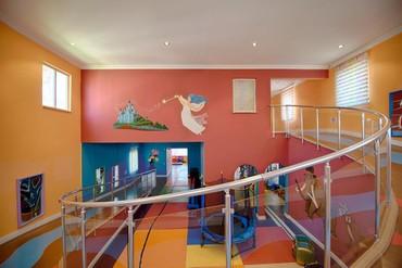 """фото развлечения для детей, Отель  """"Kamelya Fulya Hotel 5*"""", Сиде"""