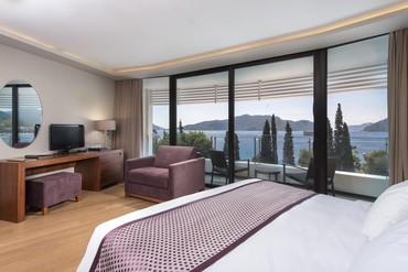 """фото Номер, Отель """"D-Resort Grand Azur Marmaris"""" 5*, Мармарис"""