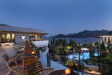 """фото Питание, Отель """"D-Resort Grand Azur Marmaris"""" 5*, Мармарис"""
