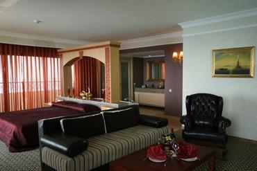 """фото номер, Отель """"Utopia World 5*"""", Аланья"""