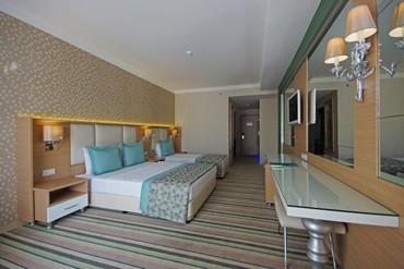"""фото номер, Отель """"Royal Garden Selekt Hotel"""" 5*, Аланья"""