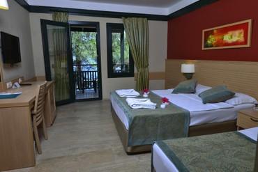 "фото номер, Отель ""Grand Yazici Marmaris Palace"" HV-1, Мармарис"