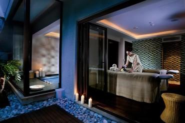 "фото Спа - услуги, Отель  ""Azia Resort SPA"", Кипр"