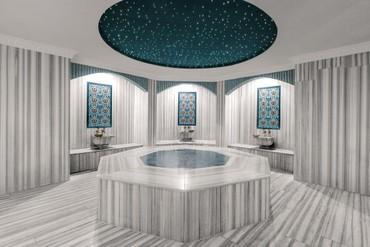 "фото Спа, Отель ""Club Hotel Turan Prince World 5*"", Сиде"