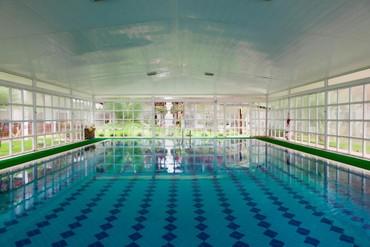"""фото Бассейн, Отель """"Club & Hotel Letoonia"""" HV-1/5*, Фетхие"""