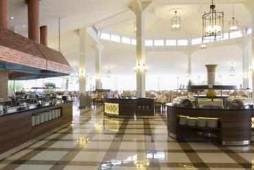 """фото Питание, Отель """"Club & Hotel Letoonia"""" HV-1/5*, Фетхие"""