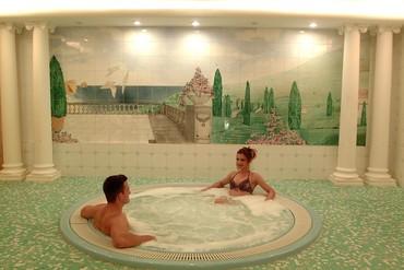 """фото отдых, Отель """"Palm Beach"""" 4*, Кипр"""