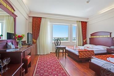 """фото номер, Отель  """"Delphin Botanik Hotel 5*"""", Аланья"""
