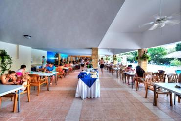 """фото питание, Отель """"Avlida"""" 4*, Пафос"""