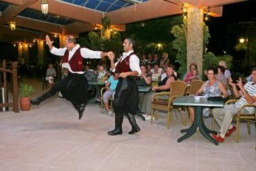 """фото Развлечение, Отель """"Navarria"""" 3*, Кипр"""