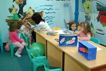 """фото развлечения для детей, Отель """"Palm Beach"""" 4*, Кипр"""