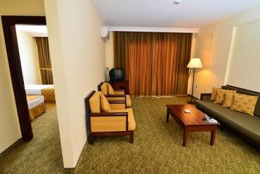 """фото Номер, Отель """"Royal Garden Suite 4*"""", Аланья"""