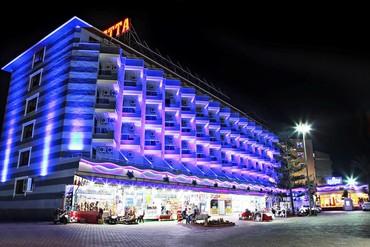 "фото главное, Отель  ""Club Hotel Caretta Beach"" 4*, Аланья"