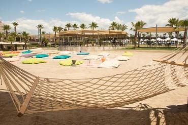 """фото пляж, Отель """"Tui Blue Palm Garden"""" (ex. Iberotel Palm Garden), Сиде"""