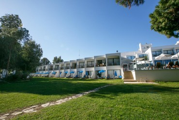 """фото Отель, Отель """"Park Beach"""" 3*, Кипр"""