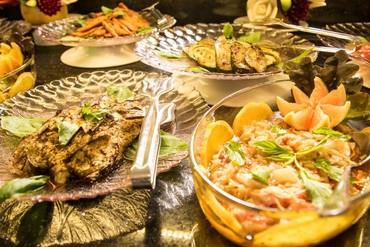 """фото питание, Отель """"Tui Blue Palm Garden"""" (ex. Iberotel Palm Garden), Сиде"""