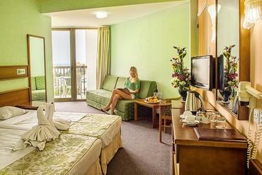"""фото номер, Отель """"Avlida"""" 4*, Пафос"""