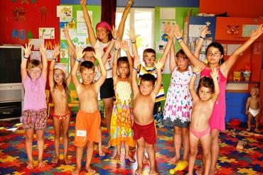 """фото развлечения для детей, Отель  """"Club Hotel Caretta Beach"""" 4*, Аланья"""
