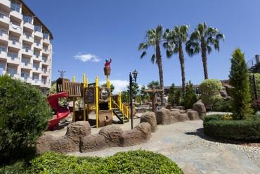 """фото Для детей, Отель """"Kirman Hotel Arycanda deluxe 5*"""", Аланья"""