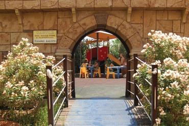 """фото Для детей, Отель """"Lordos Beach"""" 4*, Кипр"""