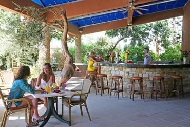 """фото Питание, Отель """"Navarria"""" 3*, Кипр"""