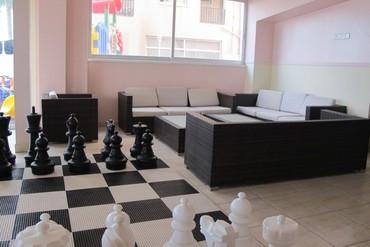 """фото Развлечение, Отель """"Flamingo Beach"""" 3*, Ларнака"""