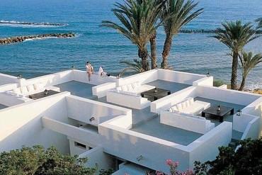 """фото Отель, Отель""""Almyra Hotel"""" 5*, Пафос"""