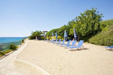 """фото Пляж, Отель """"Laura Beach"""" 4*, Кипр"""