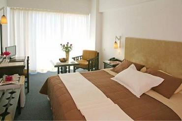"""фото Номер, Отель """"Navarria"""" 3*, Кипр"""