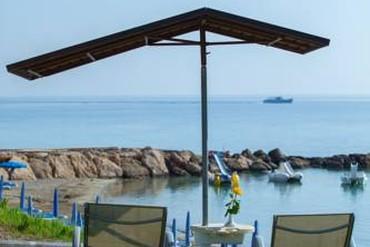 """фото отдых, Отель """"Cavo Maris Beach"""" 4*, Протарас"""