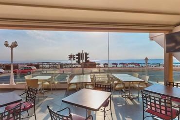 """фото Питание, Отель """"Flamingo Beach"""" 3*, Ларнака"""